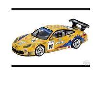 Minichamps 1/43 Porsche 911 GT3 24hr Le Mans 2006 diecast model