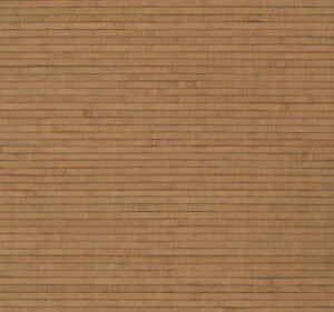 Copper-Brown-Bamboo-Grass-Grasscloth-Wallpaper-Double-Roll-BH1834