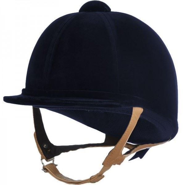 Charles Owen ShowJumper XP Suede Helmet PAS015  Horse Riding Jumping Competition  best price