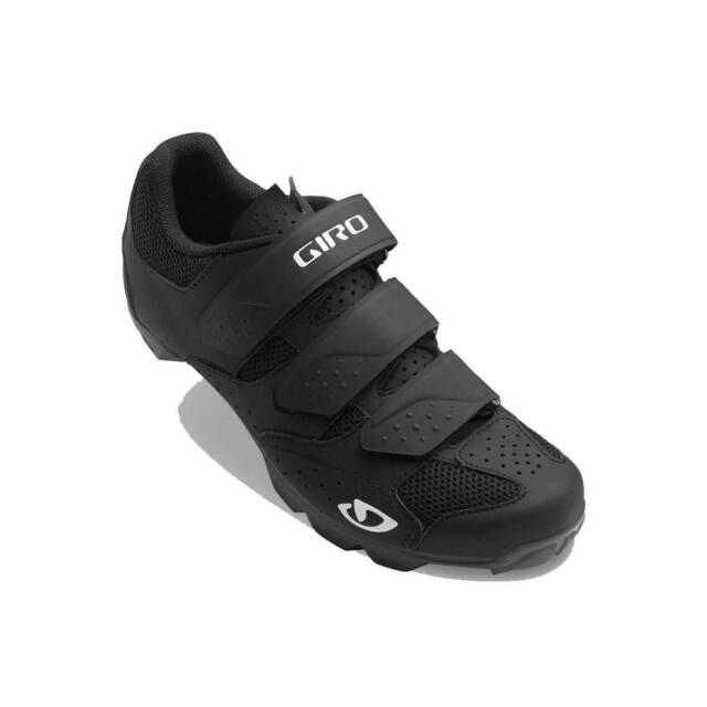 Giro Riela RII Ladies MTB Mountain Bike Cycling Shoes Black