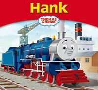 Hank by Egmont UK Ltd (Paperback, 2009)