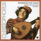 Renaissance Pop Songs (2007)