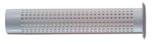 10 pz bussola retinata Elematic BE 15x130 fissaggio chimico su supporto forato