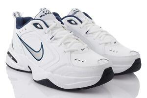 Details zu Schuhe NIKE AIR MONARCH IV Herren Sneaker Turnschuhe Sportschuhe  SALE Gr.45 46