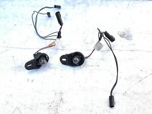 1987 jeep wrangler electrical wiring 87 91 jeep wrangler yj factory courtesy door lights bulb lamp wire  87 91 jeep wrangler yj factory courtesy