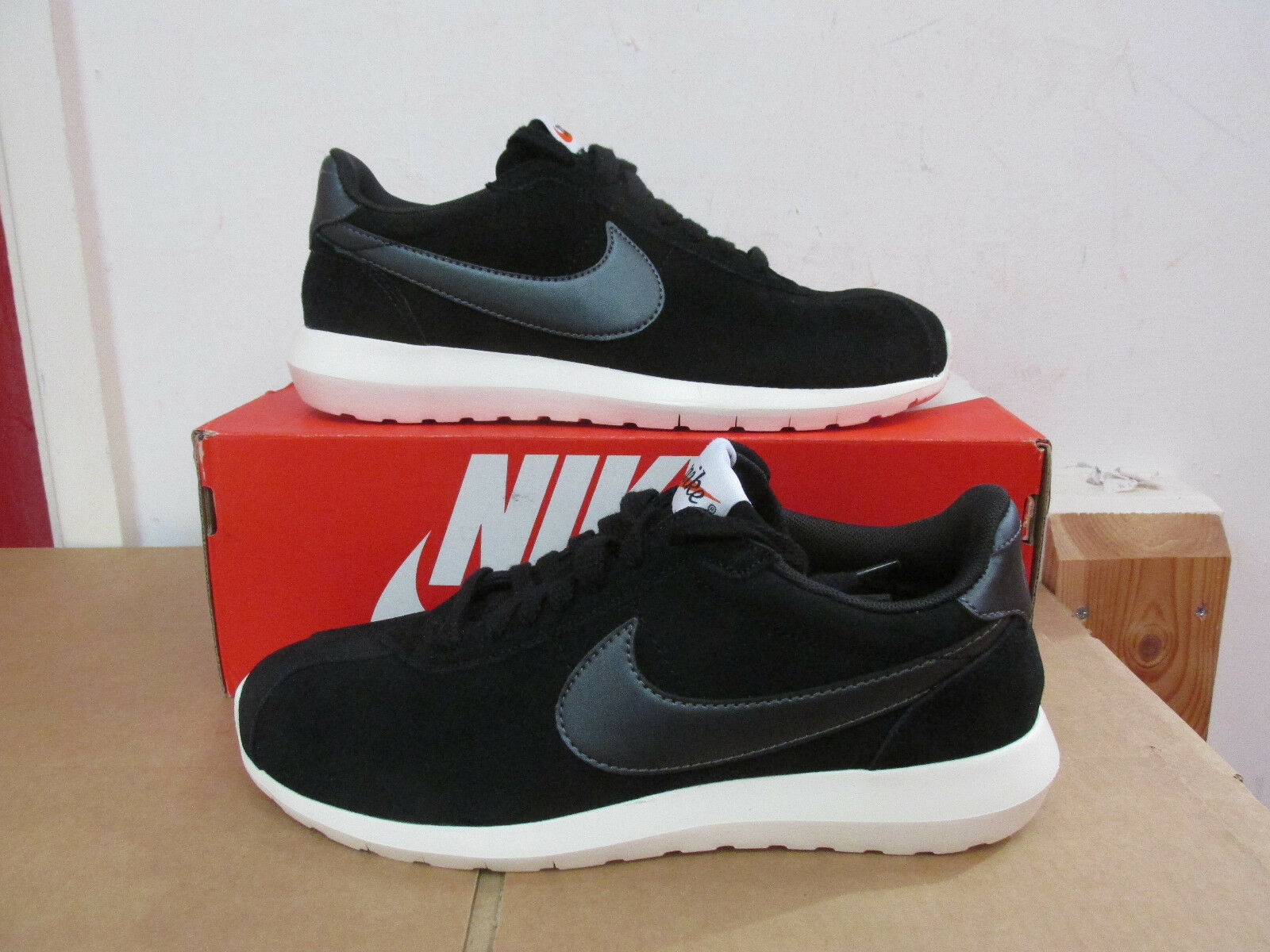 Nike femmes Roshe LD 1000 running trainers 819843 002 sneakers chaussures CLEARANCE