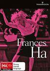 Frances Ha (DVD, 2014)
