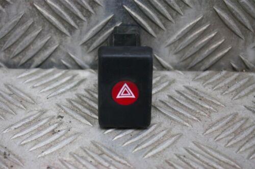Bouton commande warning MCV jusqu/'à 2008 Dacia Logan
