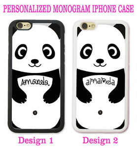 phone case iphone xr panda