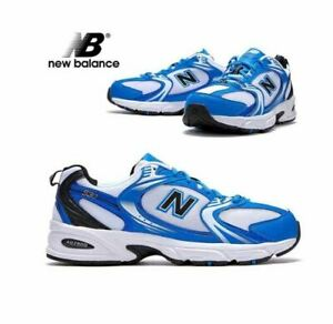 New Balance 530 Retro White Blue