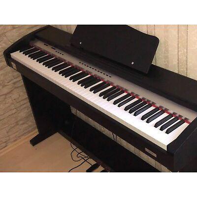 Technopiano PX-3088 Tasten Digital Piano