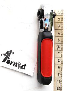 Mini-Trinquete-Abrazaderas-1-4-034-con-Pequeno-11cm-Corto-Antideslizante