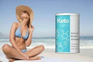 Keto + light plus 150 gr
