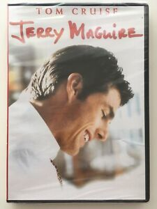 Jerry-Maguire-DVD-NEUF-SOUS-BLISTER-Tom-Cruise