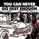 You Can Never Go Fast Enough by Various Artists (CD, Nov-2005, Plain Recordings)