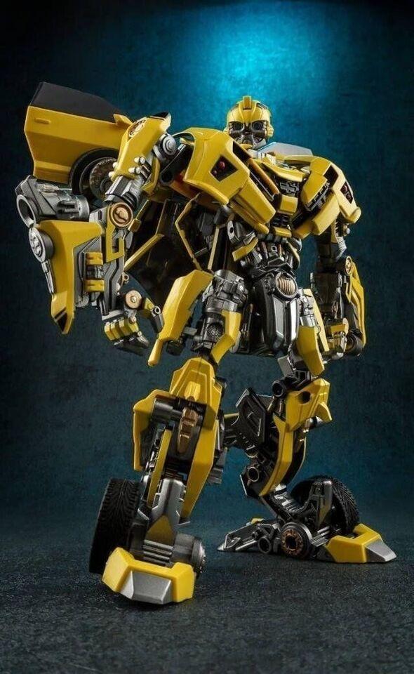Bumblebee Stor Figur fra Filmen, Transformers