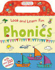 Look and Learn Fun Phonics by Bloomsbury Publishing PLC (Paperback, 2015)