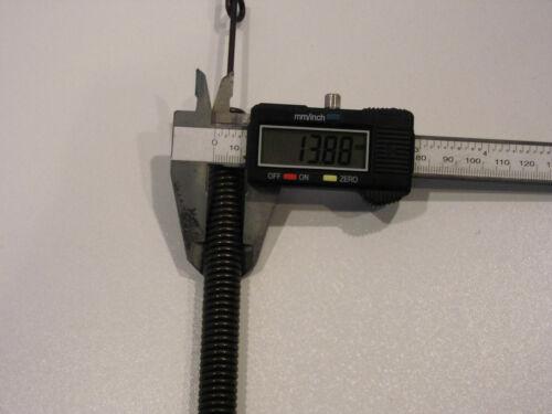 32cm Spülmaschine Privileg 4920 1x Türfeder Feder für Türscharnier ca