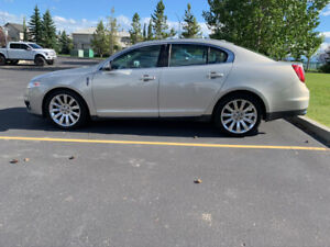 2009 Lincoln MKS AWD Inspected One Owner