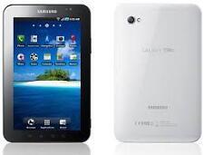 SAMSUNG GALAXY TAB (GT-P1010) 16GB CHIC WHITE + 3 Months Seller Warranty
