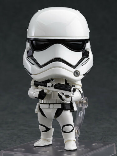 Nendoroid Star Wars Kylo Ren First Order Stormtrooper actionfigure Force Awakens
