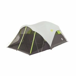 Coleman-Steel-Creek-Fast-Pitch-6-Person-90-Square-Foot-Dome-Tent-And-Screen-Room