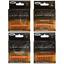 Karpfenhaken-NGT-Wide-Gape-Curved-Shank-Long-Shank-teflon-Karpfen-Angelhaken Indexbild 4