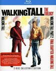 Walking Tall: The Trilogy [2 Discs] (2012, Blu-ray New) BLU-RAY/WS