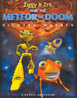Ziggy and Zrk and the Meteor of Doom: A Puzzle Adventure by Richard Morden (Paperback, 2004)