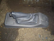 1998 FIAT PUNTO MK1 1.1 CENTRE CONSOLE HANDBRAKE COVER, FAST DISPATCH CAR PART