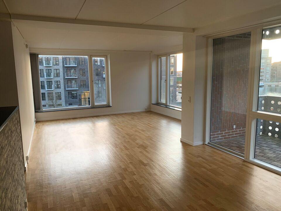 2450 2 vær. lejlighed, 95 m2, Thad Jones Vej 8 2