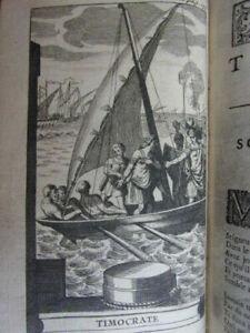 1722-Thomas-Corneille-Poemes-dramatiques-6-gravures-en-taille-douce