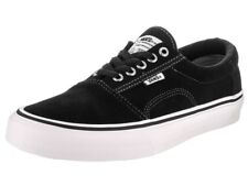 b0f1316158 item 5 Vans Off the Wall Rowley Solos Black White Pewter Suede Shoes Mens  6.5 -Vans Off the Wall Rowley Solos Black White Pewter Suede Shoes Mens 6.5