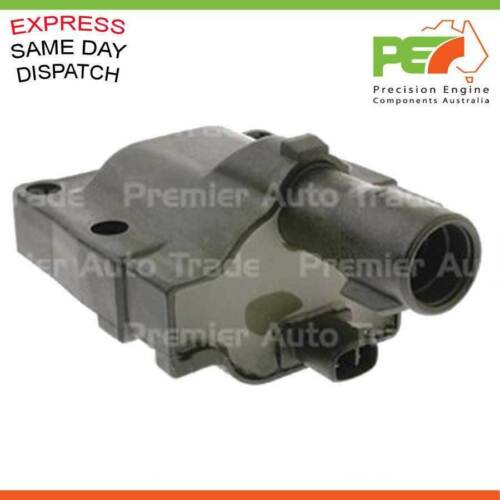 New *TOP QUALITY* Ignition Coil For TOYOTA LANDCRUISER FJ80R 3FE  6 Cyl MPFI