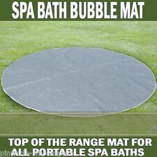 NEW Spa Bath Hot Tub Heat Preservation Bubble Mat For M