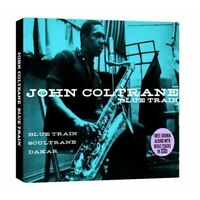 John Coltrane - Blue Train [new Cd] Uk - Import on Sale