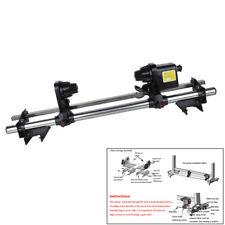 Auto Media Take Up Reel Roller System For Epson Mimaki 54 64 74 Printer