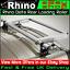 Rear Ladder Roller for Citroen Dispatch 2016-2019 Rhino Delta 2-3 Roof Bars Rack