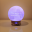 Personalized-Photo-Lamp-Bluetooth-Speaker-Moon-Night-Light-Love-Gift-For-Women thumbnail 5