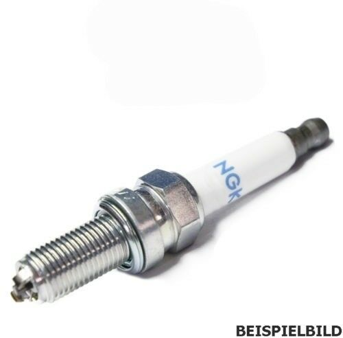 NGK Iridium Spark Plug DR8EIX 6681 fits Honda CM 400 T 1982-1983