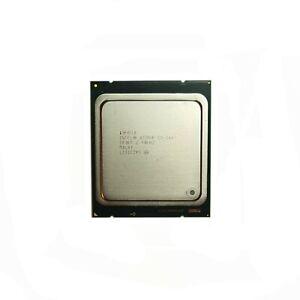 Intel Xeon E5-2667  SR0KP  2,90 GHz CPU  FCLGA2011