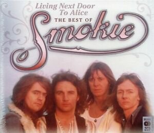 Smokie-The-Best-Of-Smokie-2-x-CD-Living-Next-Door-To-Alice-New-amp-Sealed