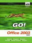 Microsoft Office 2003 Advanced by Alicia Vargas, Robert Ferrett, Jeffrey Howard, Linda Foster-Turpen, John Preston, Sally Preston, Shelly Gaskin (Paperback, 2004)