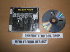 CD Jazz The Bunk Project - New York Jazz Ensemble (14 Song) LIMELIGHT