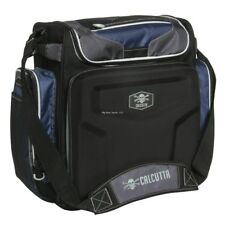 Item 1 New Calcutta Explorer Non Rolling Tackle Bag W 5 3700 Trays Pvc Lure Lid Celtb