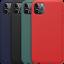 Nillkin-Flex-Pure-Liquid-Silicona-Funda-cubierta-para-iPhone-11-Pro miniatura 1