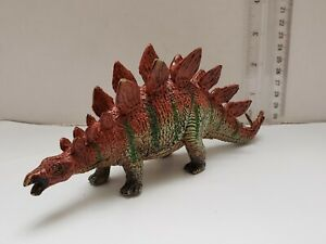 Stegosaurus-Dinosaur-Figure-Jouet-educatif-de-collection-livraison-rapide