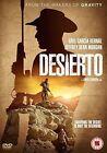 Desierto DVD Gael Garcia Bernal Jeffrey Dean Morgan