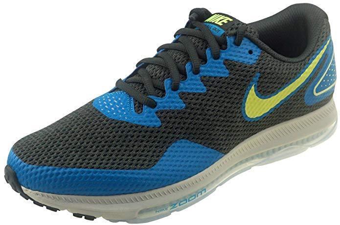 Nike mens zoom aus niedrigen niedrigen niedrigen 2 laufschuhe # aj0035-301 (kasten nr. deckel) 737a9f
