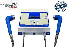 Ultrasound Therapy 1mhz Amp 3mhz Unit Physical Pulse Physio Ultra Therapy Machine